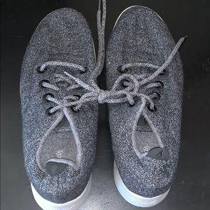 Men allbirds shoe
